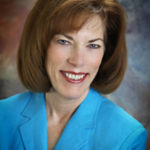 Christine Anderson, the recently appointed Executive Director of Spaceport America