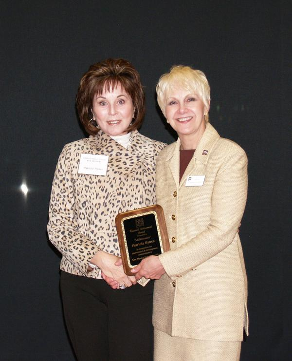 Award for research funding
